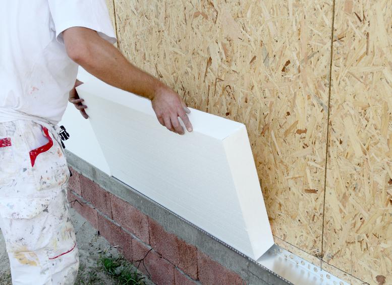 Acoustic Basotect Foam