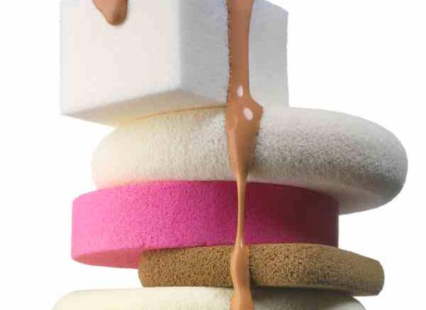 Cosmetic Foams