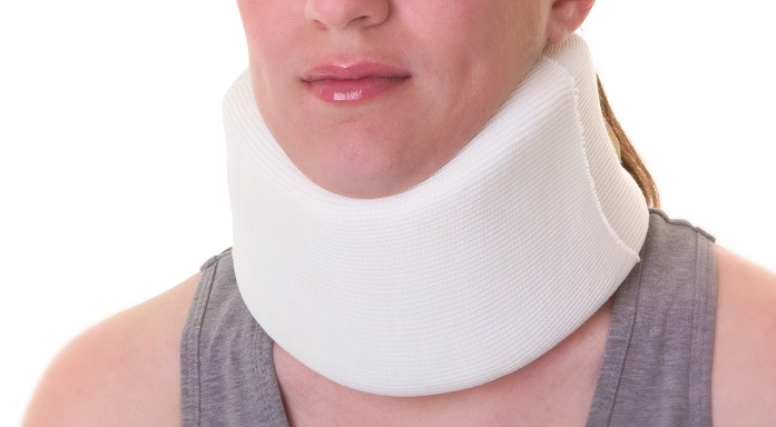Foam Medical Collar