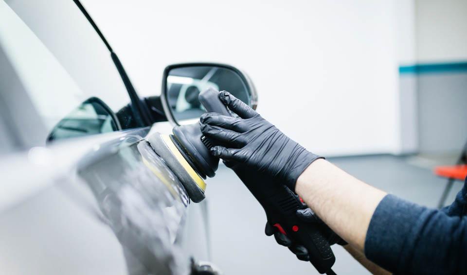 Case Study: Automotive Polishing Foam Sourcing Solutions